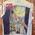 Iron Maiden - Battle Jacket - Iron Maiden kutte