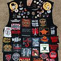 Battle Jacket - Rover's 2nd vest (04 Jan 2012 Update)