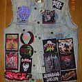Kreator - Battle Jacket - Deutsche metal kutte