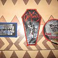 Obituary - Patch - Traded to BerrLord for Motorhead BP