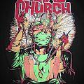"""Metal Church """"Fake Healer"""" old shirt"""