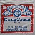 """Gang Green """"You got It"""" 1988 Tour shirt"""