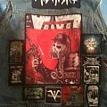 Voivod vest (+other bands)
