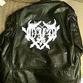 OLD - Battle Jacket - Leather jacket
