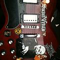 Nuclear Devastation - Other Collectable - My guitar