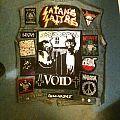 Void - Battle Jacket - update 8/10/2014