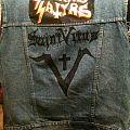Saint Vitus - Battle Jacket - Born 2 Late...