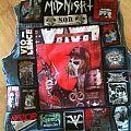 Voivod - Battle Jacket - Taste The Blood Of Dracula