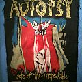 Autopsy - Other Collectable - Autopsy backpatch