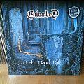 Entombed - Tape / Vinyl / CD / Recording etc - Entombed - Left Hand Path vinyl record