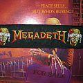 Megadeth Patch