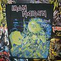 Iron Maiden Patch