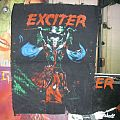 Exciter Patch