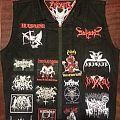 My Black Metal Vest
