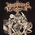 Morbosidad - TShirt or Longsleeve - Morbosidad  - Cristo Sepultado