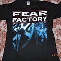 TShirt or Longsleeve - Fear Factory - Fear Is The Mind Killer