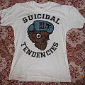 TShirt or Longsleeve - Suicidal Tendencies