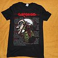 Carcass - Necrohead/Definition Reprint