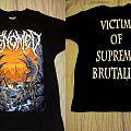 Venomed - TShirt or Longsleeve - Venomed - Victim Of Supreme Brutality