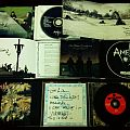 Amebix - Tape / Vinyl / CD / Recording etc - Signed Amebix audio CD