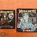 Patch - Megadeth Patches for YURIAN_MARDAK
