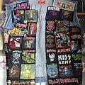 Danzig - Battle Jacket - littel update of my kutte