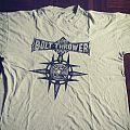 Bolt Thrower - TShirt or Longsleeve - White shirt