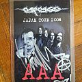 Japan tour pass Other Collectable