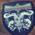 Bolt Thrower - Patch - Patch rare