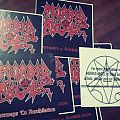 Gateways to annihilation sticker official Other Collectable
