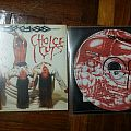 Choice cut(promo cd) signed