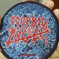Morbid Angel - Patch - Altar of madness patch 1991