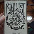 Nihilist - Tape / Vinyl / CD / Recording etc - demo tape