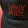 Napalm Death - Other Collectable - napalm death cap