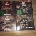 Hail of Bullets CD Collection Other Collectable
