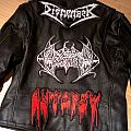 Autopsy - Battle Jacket - Autopsy