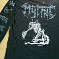 Mythic - TShirt or Longsleeve - Mythic LS limited