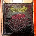Gorguts Other Collectable