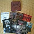 Unleashed - Immortal Glory (The Complete Century Media Years)  Box9 Tape / Vinyl / CD / Recording etc