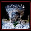 Woods Of Ypres - Patch - Woods of Ypres Darkest Blues patch