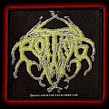 Patch - Rotting - Logo Patch