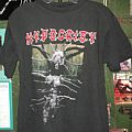 TShirt or Longsleeve - Hypocrisy - Abducted Shirt