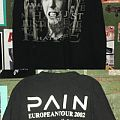 TShirt or Longsleeve - Pain - Hate Me Shirt