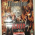 Other Collectable - Slayer - Tour Poster