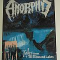 Other Collectable - Amorphis - Tales from the Thousand Lakes Poster
