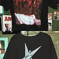 TShirt or Longsleeve - Cannibal Corpse - Censored Tomb of the Mutilated Shirt