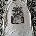 Darkthrone - Cromlech demo cover - sleeveless shirt