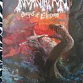 Incantation - Dirges of Elysium - poster Other Collectable