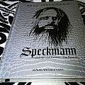 Paul Speckmann - Underground Survivor - The Pictorial book
