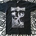 Bolt Thrower - Realm of Chaos shirt